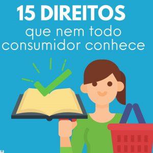 15 direitos que nem todo consumidor conhece