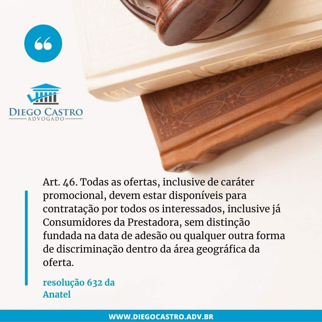 resolução 632 anatel