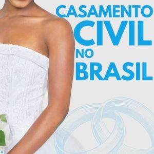casamento civil no brasil