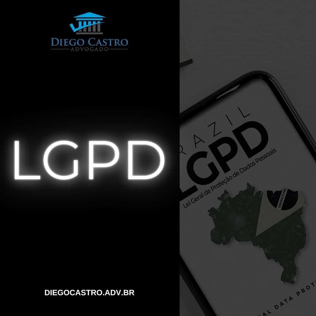 lgpd banner