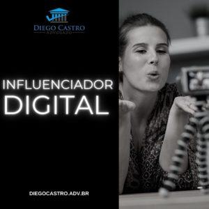 influenciador digital
