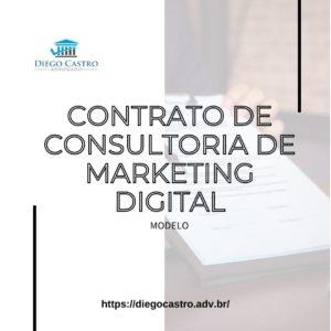 CONTRATO DE CONSULTORIA DE MARKETING DIGITAL